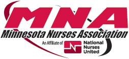 Minnesota Nurses Association home page