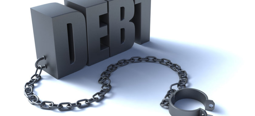 Allina big debt
