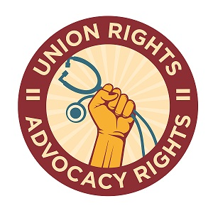 Union Rights = Advocacy Rights
